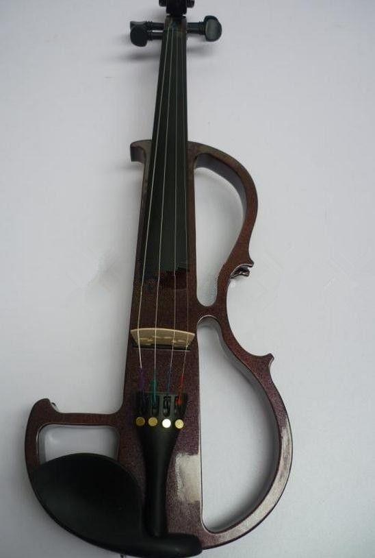 바이올린 4/4 고품질 바이올린 공예 바이올리니스트 악기 바이올린 브라질 나무 활