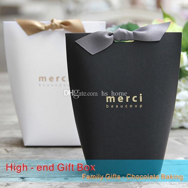 2019 Diy Family Gifts Chocolate Baking High End Gift Box Special