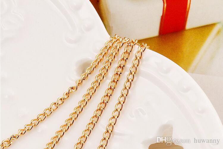 Silber-Anhänger-Halsketten-Schmucksachen heißen Verkauf-Art- und Schmuckkette Perlen-Halsketten-Anhänger für Frauen-Mädchen-Großverkauf Freien Verschiffen - 0362WH