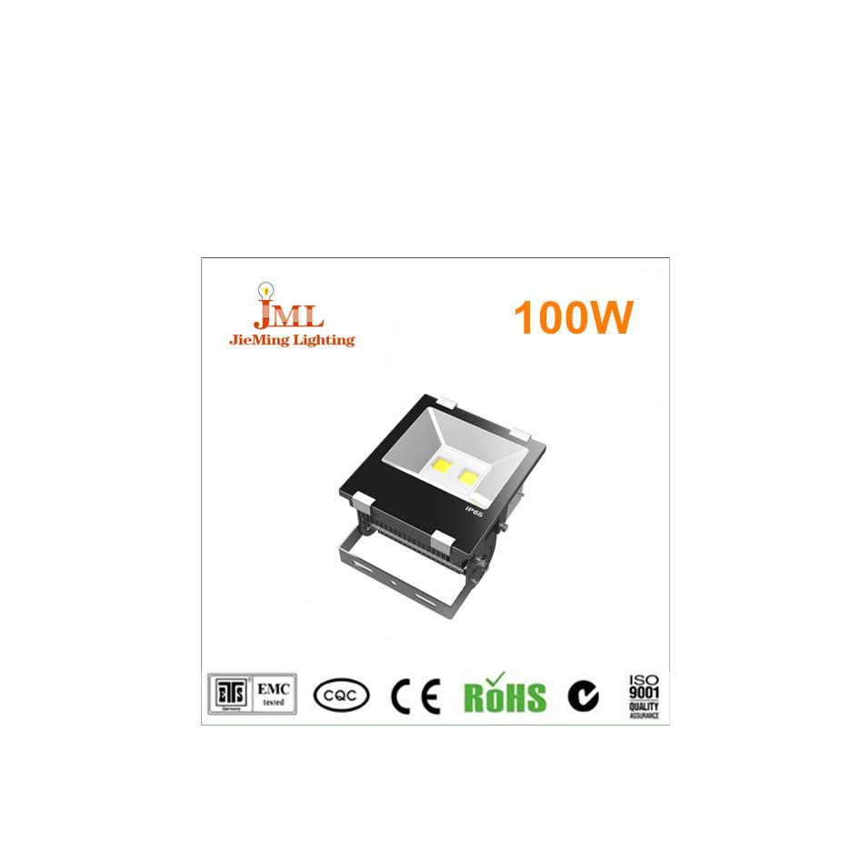 Hot sales LED flood light Epistal LED chip IP65 Outdoor lighting 5050 led type application outdoor wall and square flood light