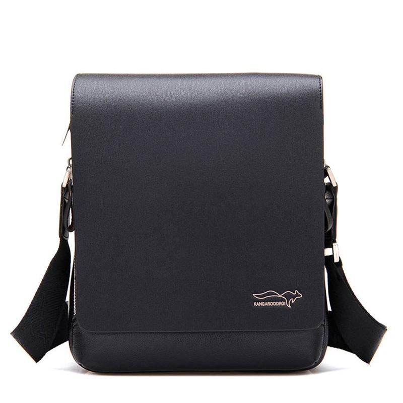 35b82767cb Wholesale-Men Leather Handbag Briefcase Men Laptop Shoulder Boy Bag  Messenger Bag Handbag Bag Bag Handbag Handbags Women Bags Online with   28.3 Piece on ...
