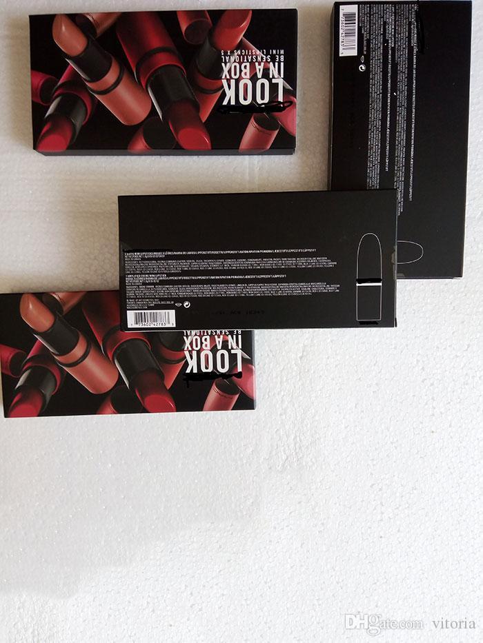 New arrival high quality lipstick matte mini lipsticks Lasting water will apply makeup dhgate vip seller