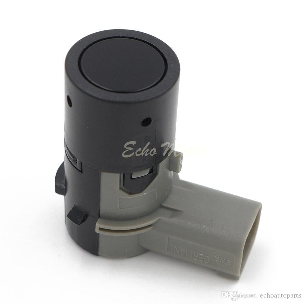 NEW 66206989160 CAR PDC-Parken-Sensor für BMW E39 E53 R50 R52 R53 525i 530i 540i M5 X5 Z4