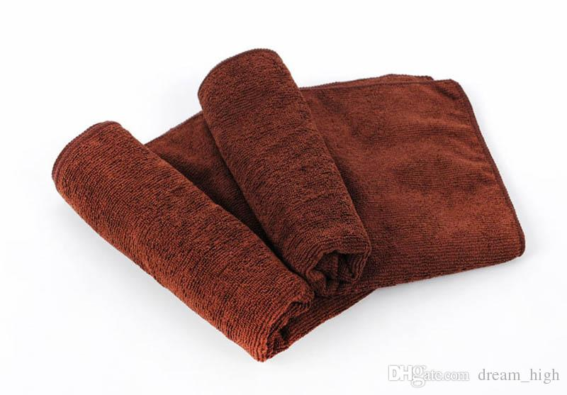 Microfiber Cleaning Cloths Pet Blanket Hypoallergenic Chemical-Free Dog Cleaning And Grooming Cloth Fashion Pet Bath Towel Pet Supplies