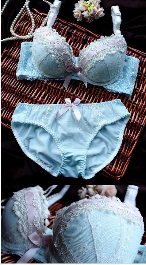 새로운 무료 섹시한 브래지어 솔리드 컬러 3 줄 조정 가능한 섹시한 젊은 여자 브래지어 세트 여성 속옷 세트를 밀어 올려
