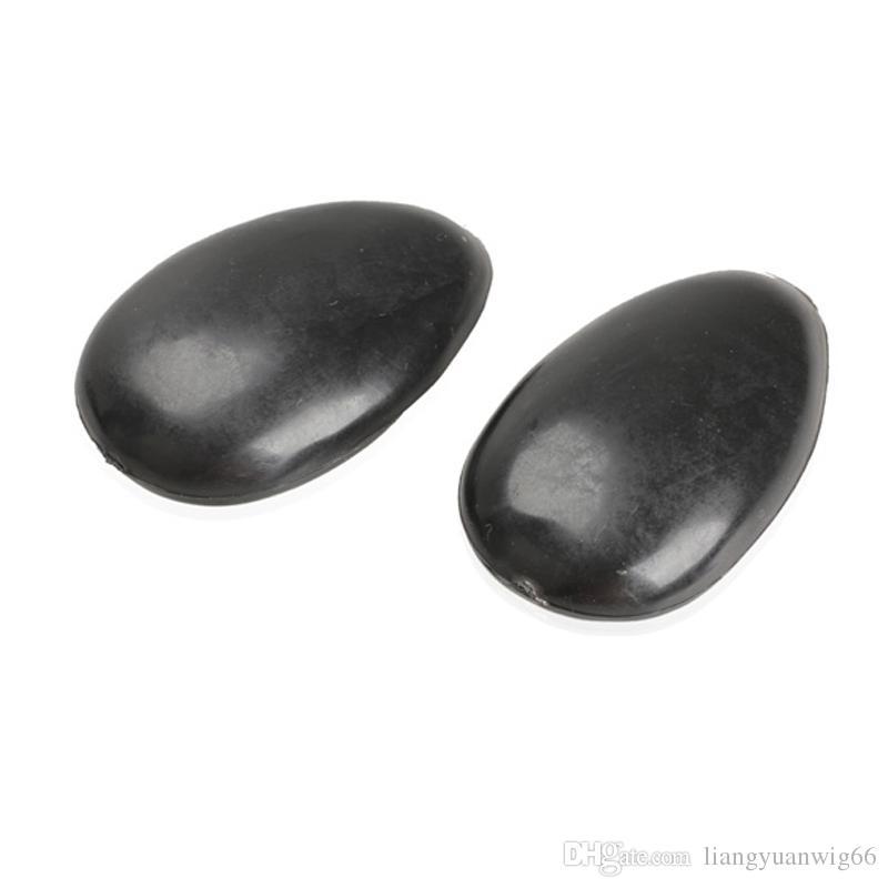 Peluquería profesional Coloring Ear Cover Hair Dye Shield Protect Salon Peluquería Accesorios Color Negro