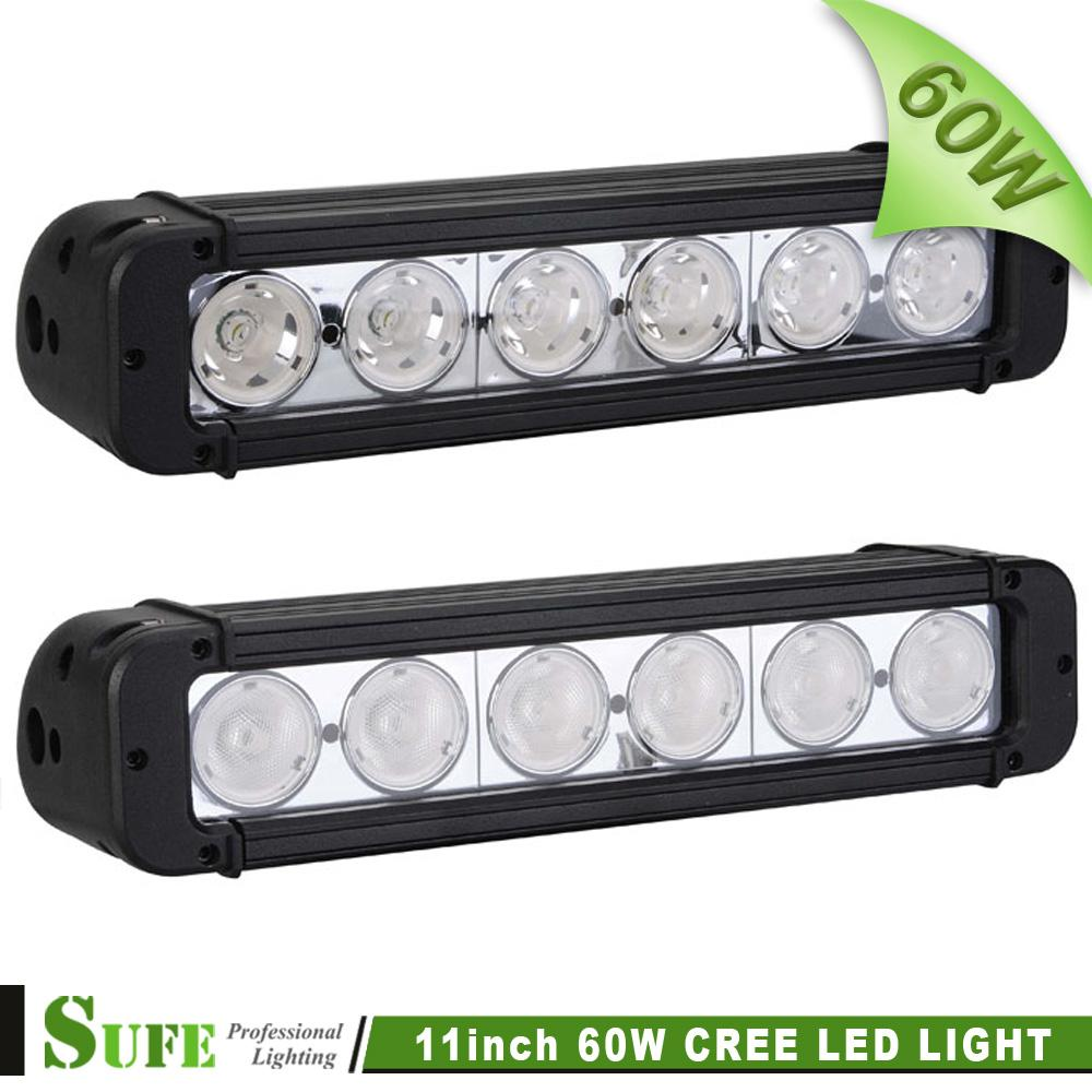 Sufe 11 60w led off road light bar for tractor 4x4 suv atv 4wd sufe 11 60w led off road light bar for tractor 4x4 suv atv 4wd truck combo beam boat motorcycle car led headlight 12v 24v led light bar jeep led light aloadofball Image collections