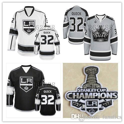 purchase cheap 8193c ee61a closeout los angeles kings jersey 2016 4a46c 433e0