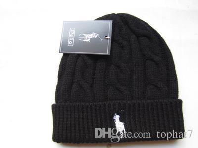 7e477634de5 Heart Glasses Pattern Beanie Fashion Cap Winter Knitted Golf Skiing Wool  Polo Cap OuHeadgear Headdress Head Warmer Skiing Warm Hat Bucket Hats  Beanie From ...