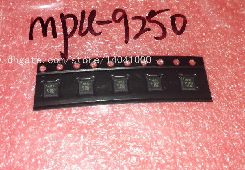 Ic Free Shipping >> 2019 Mpu 9250 Mpu9250 Mp92 Qfn24 In Stock New And Original Ic From