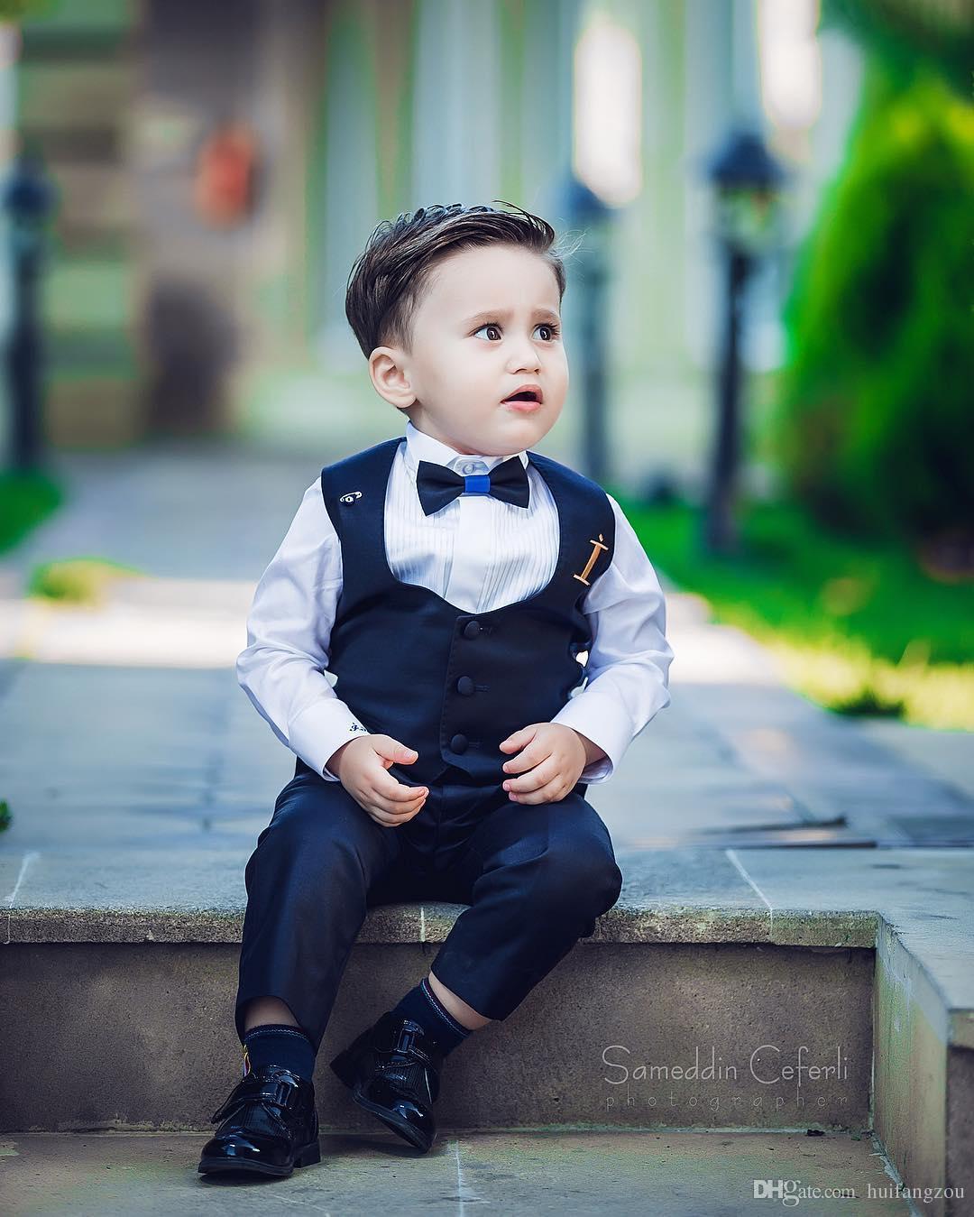 أحداث الزفاف الصبي البدلة شهم البدلة التلبيب بنين الدعاوى التعادل بيع مخصص صنع الصبي الرسمي ارتداء
