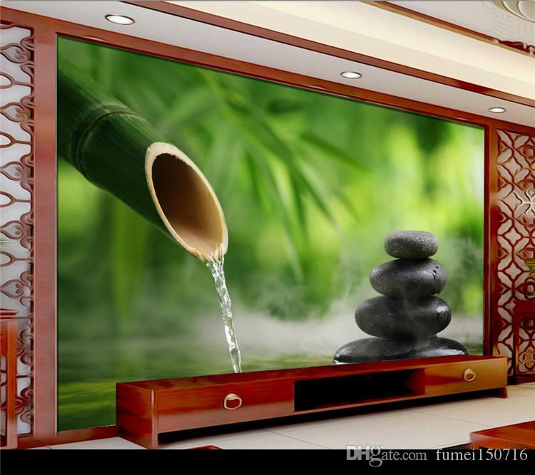 Fresh Bamboo Forest Water On Stone Yoga Spa Salon Iphone Wallpapers Free Beautiful  HD Wallpapers, Images Over 1000+ [getprihce.gq]
