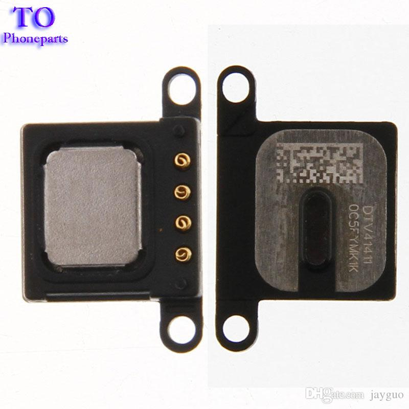 Ear Speaker Ear Piece Earpiece Sound Speaker Replacement Parts for Apple iphone 6s 4.7 6s Plus 5.5 free