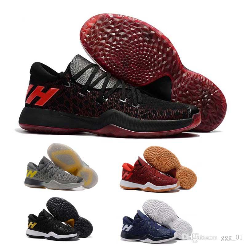 46b1923c529c 2017 New Arrival James Harden Vol 2 Basketball Shoes For Men S Harden Sport  Sneaker Shoes Online Walking Shoes From Ggg 01