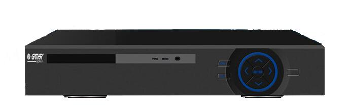 DVR H264 de 4 canales CMS Software Libre 1080N AHD DVR de alta definición cámara HD DVR P2P Para AHD