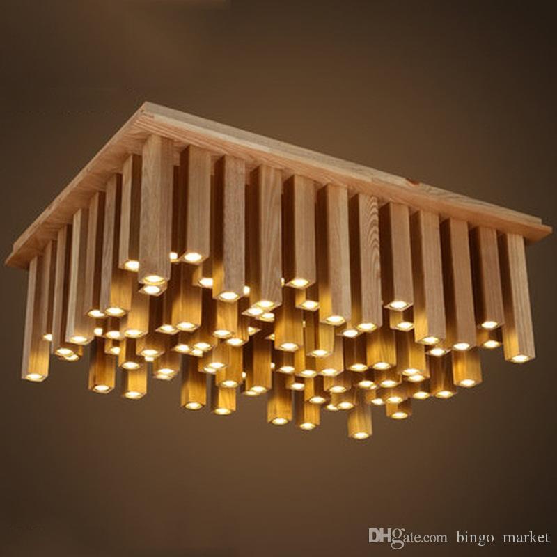 luminaires en plafond en bois vintage vintage Résultat Supérieur 15 Meilleur De Plafonnier Design Bois Image 2017 Iqt4