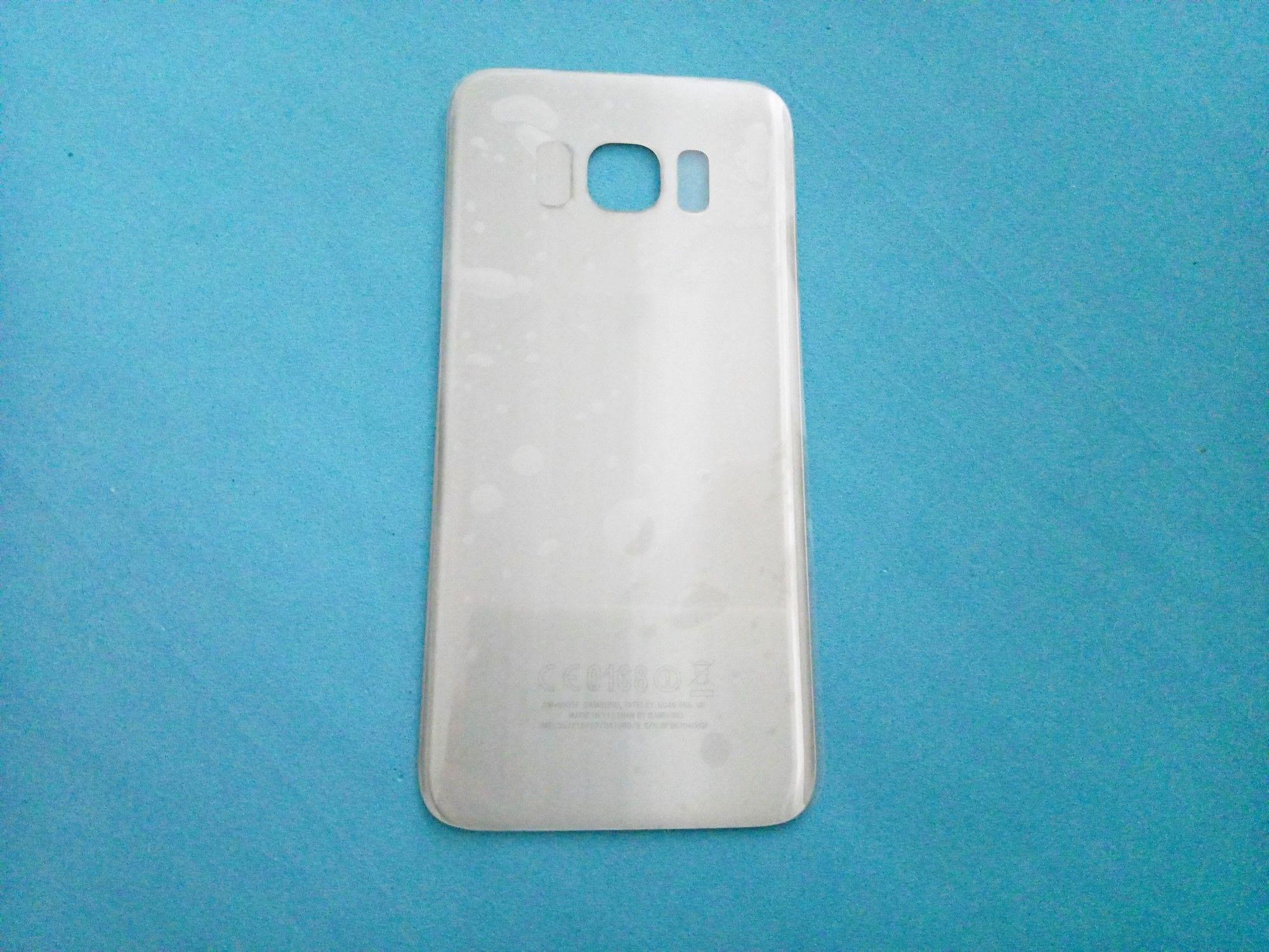 Samsung Galaxy S7 G930p G930F S7 Kenar G935p G935F + Yapıştırıcı Sticker DHL ücretsiz Gemi için Pil Kapı Arka Konut Kapak Cam Kapak