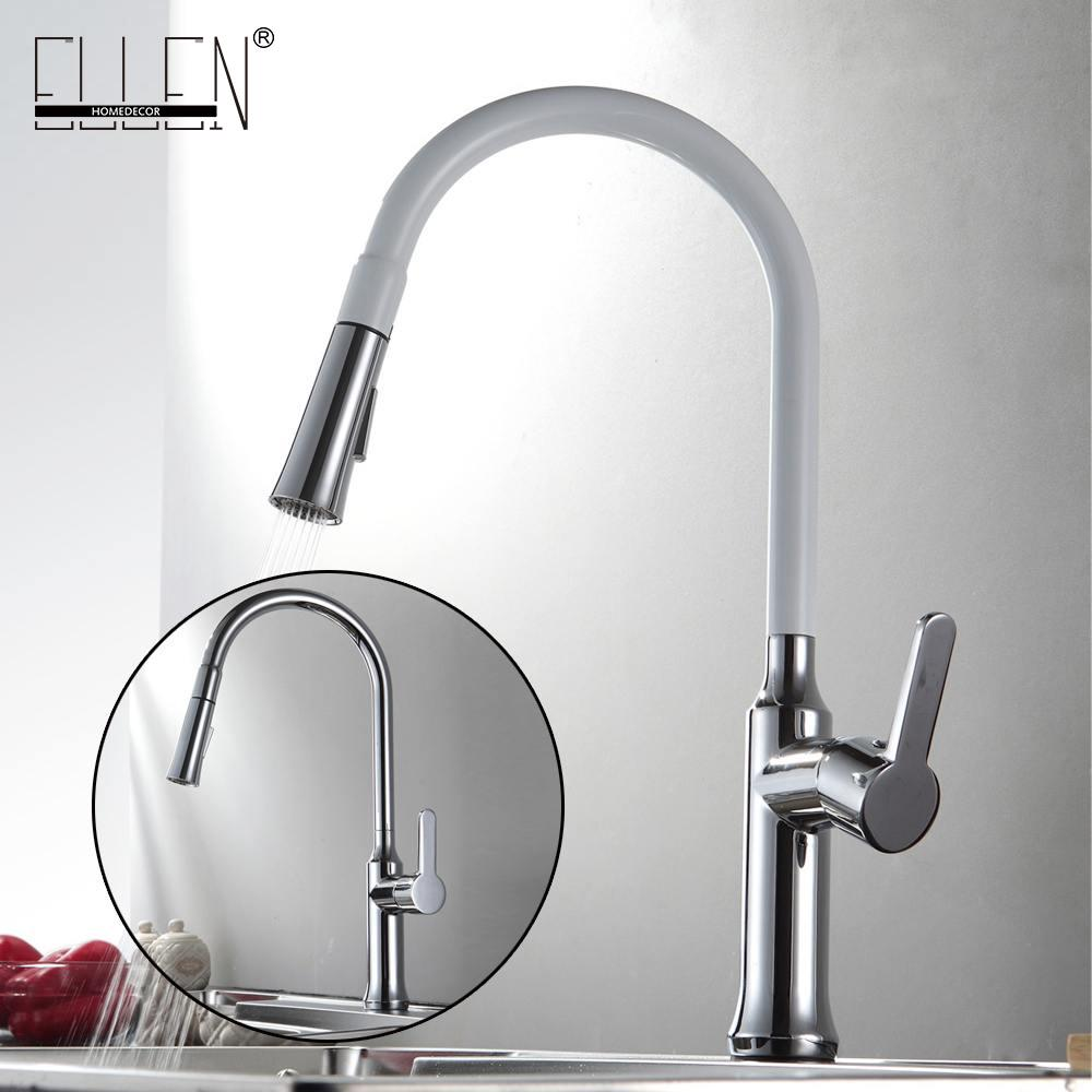 2018 Wholesale Kitchen Faucet Pull Out Hot And Cold Kitchen Mixer ...