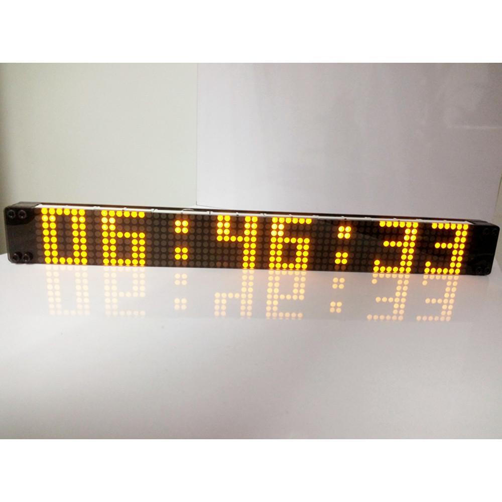 100 Cool Digital Clocks Best 25 Flip Clock Ideas