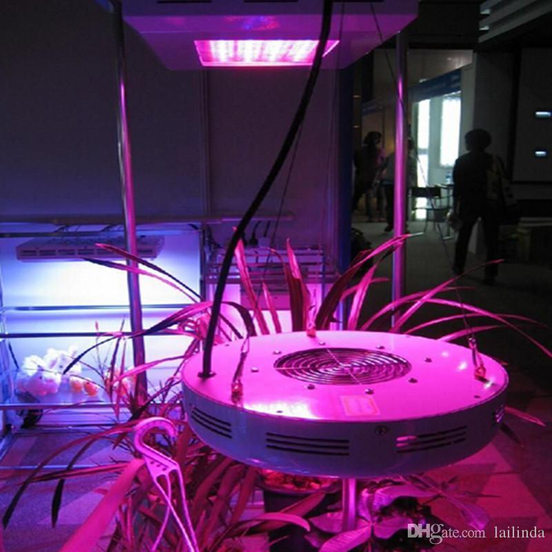 1W High Power LED-Chip Lampen-Korn Pflanze Glühlampe volles Spektrum 400-840nm 30mil Chip 3,2-3,4 Versand 350mA 100-110LM Freie wachsen