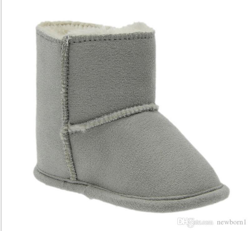 Outlet usine Vente chaude 2016 Nouveau Springauchumn Toddler Bébé Filles Chaussures BLING AntiSlip Bowknot Sold Sole