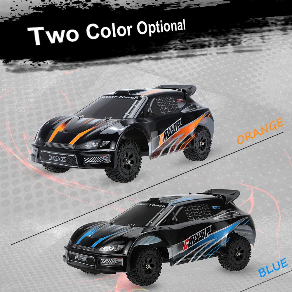 Original Subotech Rc Car Electric Anti