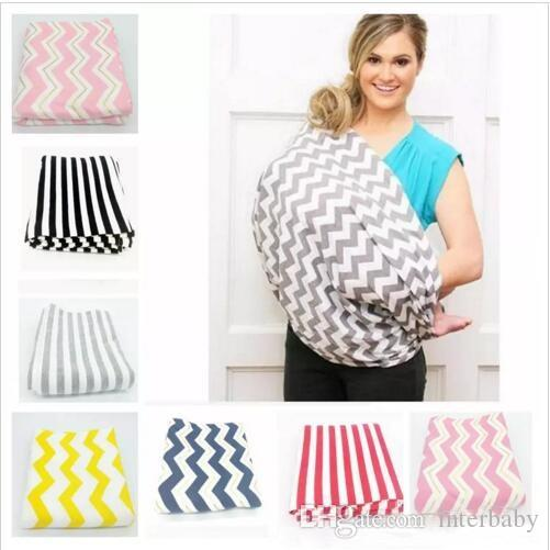 a415a54d97fd9 Breast Feeding Blankets Mother Nursing Cover Baby Feeding Nursing Apron Breastfeeding  Covers Baby Gold Dot Blankets Chevron Swaddling B2686 Personalised ...