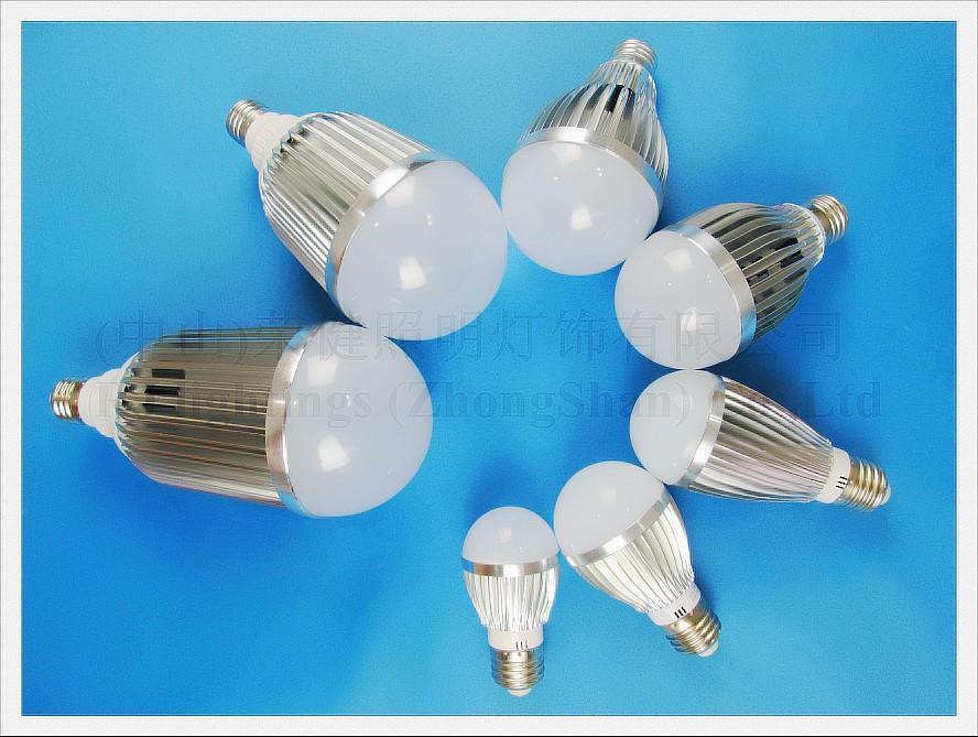 aluminum PMMA high quality SMD5730 LED bulb LED bubble ball bulb globe light lamp 3W 5W 7W 9W 12W 15W 18W AC85-265V E27 CE ROHS