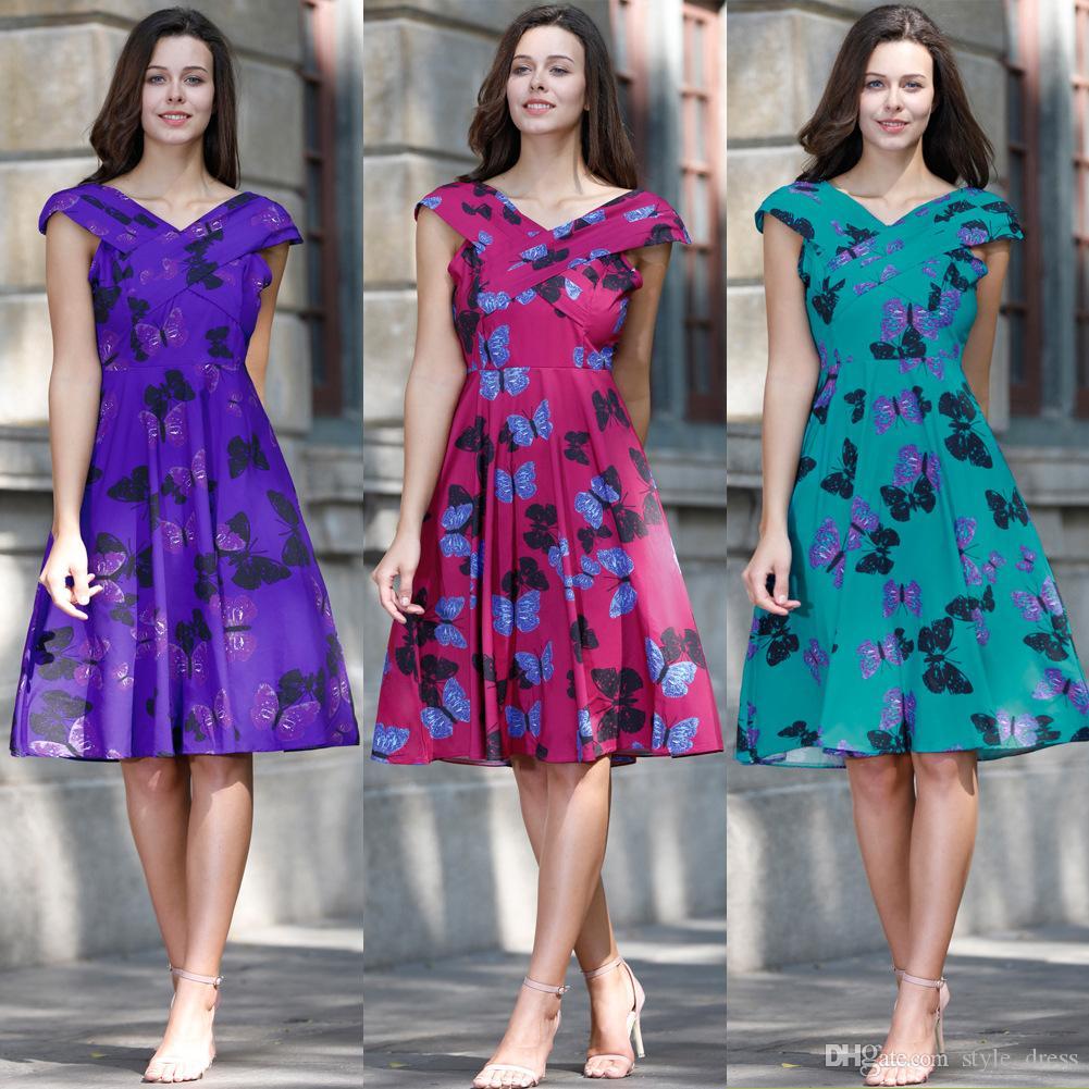 Lujoso Vestidos De Fiesta Impresos Ornamento - Vestido de Novia Para ...
