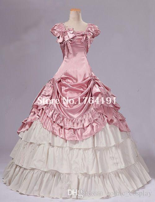 Shop Party Dresses Online, Brand New 2017 Pink Sleeves Ruffles ...