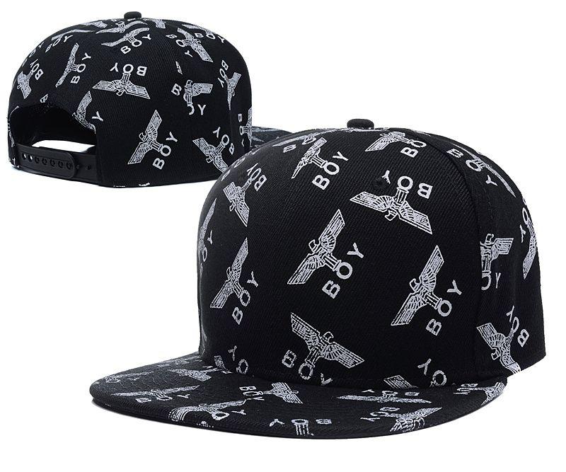 Compre Barato BOY LONDRES Snapbacks Sombreros Hiphop BOY LONDRES Snapbacks  Moda Gorras Hiphop Ajustable Cap Street Popular A  13.07 Del Jimphei  d90ecdf0fcc