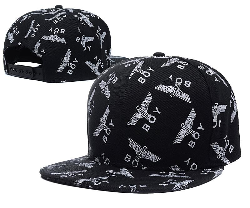 16b03269799 Cheap BOY LONDON Snapbacks Hats Hiphop BOY LONDON Snapbacks Fashion Caps  Hiphop Adjustable Cap Street Popular Customized Hats Custom Hat From  Jimphei