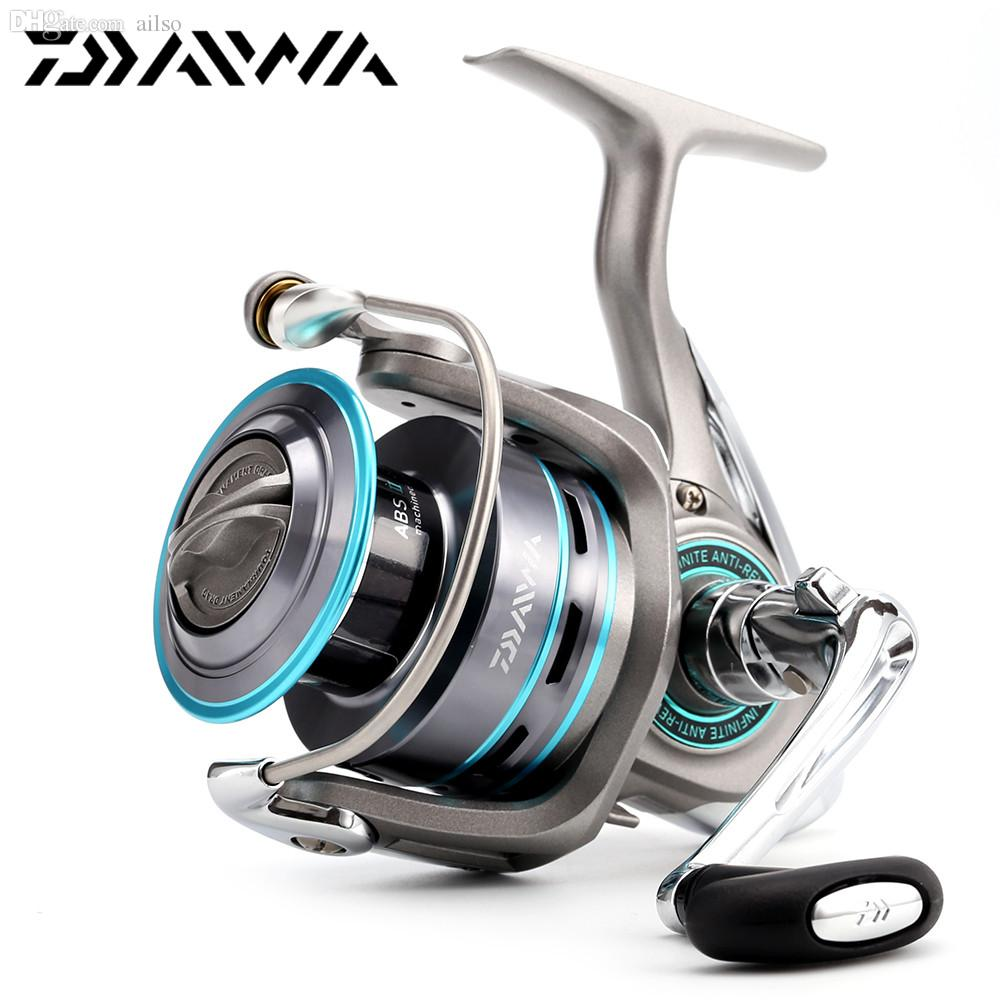 2018 wholesale 100 original daiwa procaster a series for Discount fishing reels