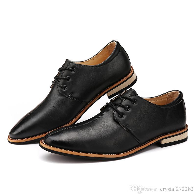 Order Cheap Mens Shoes Online