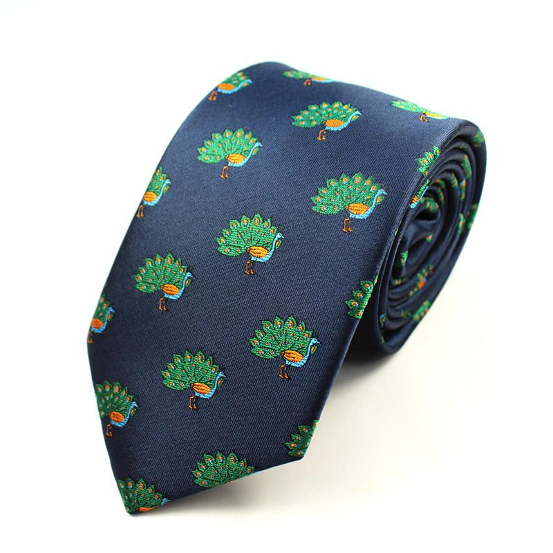 2019 Cravate de Noël 22 couleur 145 * 7cm Cravate Jacquard X-mas Cravate Cravate flèche en Polyester pour meilleur cadeau de Noël