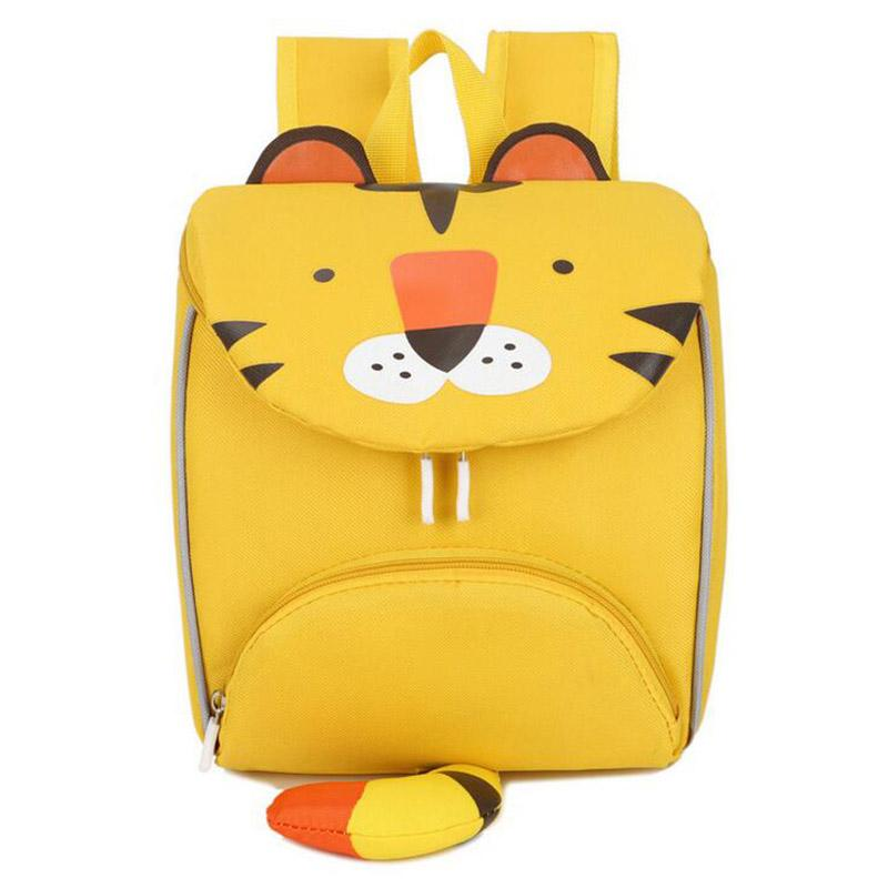 Cute Baby Backpacks Zoo Little Kid Backpack School Bags ...
