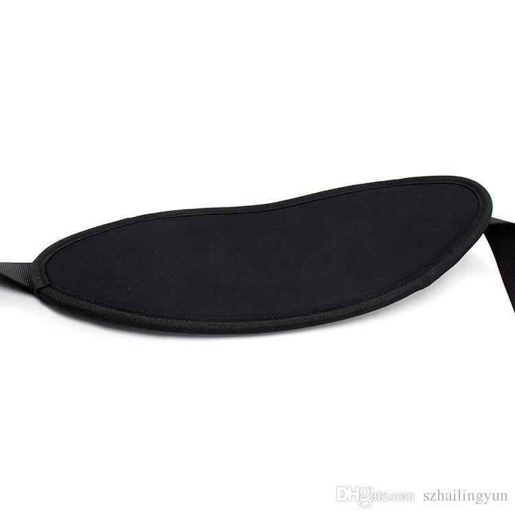 Sex Fantasy Door Jam Sex Sling Love Swing with Padded Seat Door Play Bondage Fetish Products Sex Toy for Couples