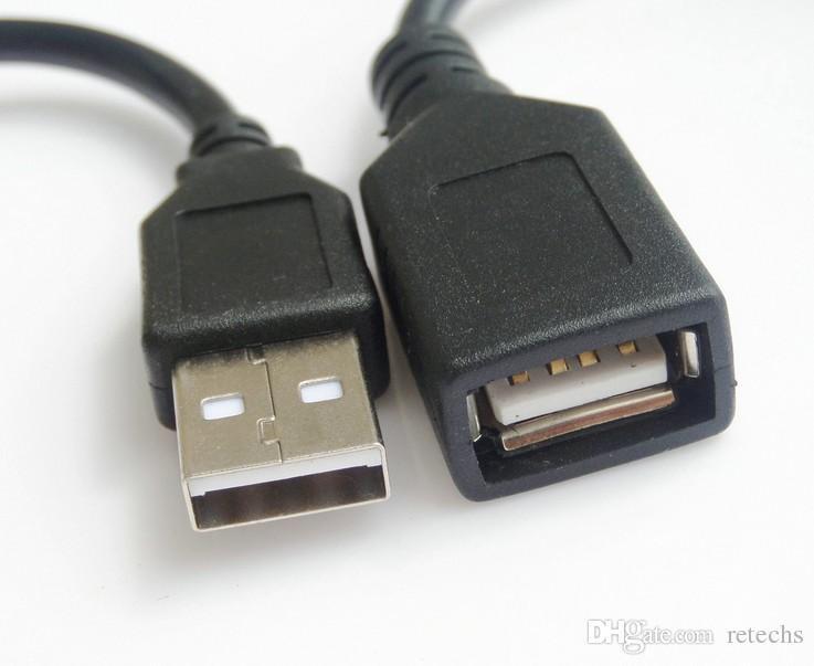 USB ZU RJ45 Signal verstärker kabel extender USB signal verstärker unterstützung 50 meter langes kabel Für PC Desktop Connectors Kostenloser Versand