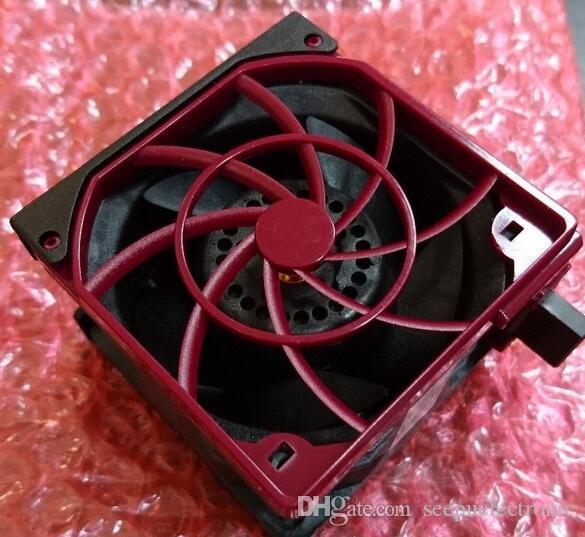 Neues HP DL380 DL380p G9 Xeon CPU-Kit, Kühlkörper 747608-001 mit 2 Lüftern 747597-001