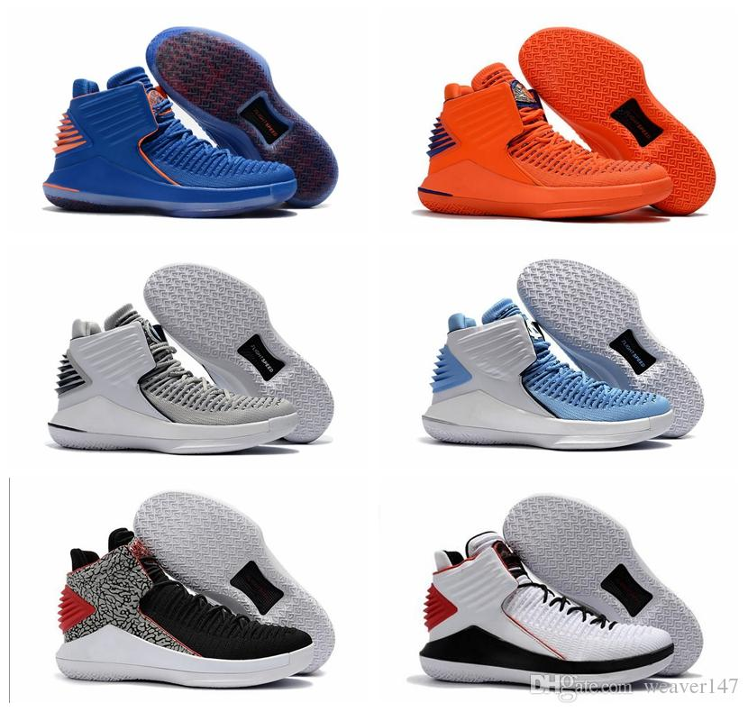 official photos 41f74 1ca8a 2018 Arrival 32 Russell Westbrook Mens Basketball Shoes For High Quality  32s XXXII Flights Speed Sports Sneakers Size 40 46 Basketball Shoes For  Kids ...