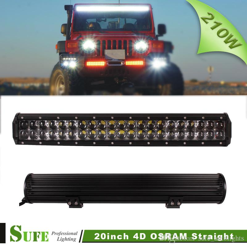 4wd Light Bars 20 inch 210w led light bar cree atv car osram led work offroad light 20 inch 210w led light bar cree atv car osram led work offroad light bar 4x4 wagon awd suv trucks beam combo 4wd suv dc 932v best portable work light best audiocablefo