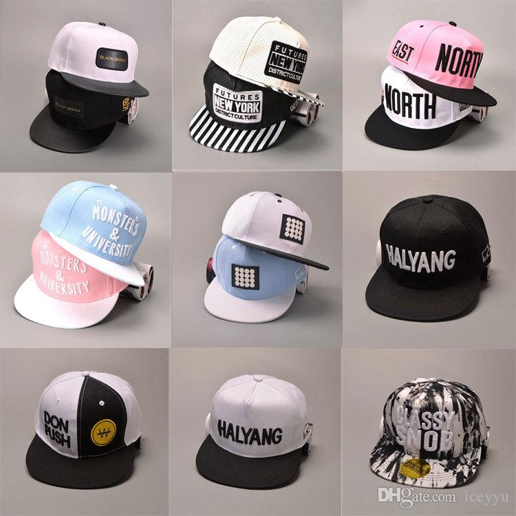 ... Hot Selling Basketball Snapback Hats All Teams Football Hats Mens  Womens Sports Hat Flat Hip Hop ... 021154d4e8