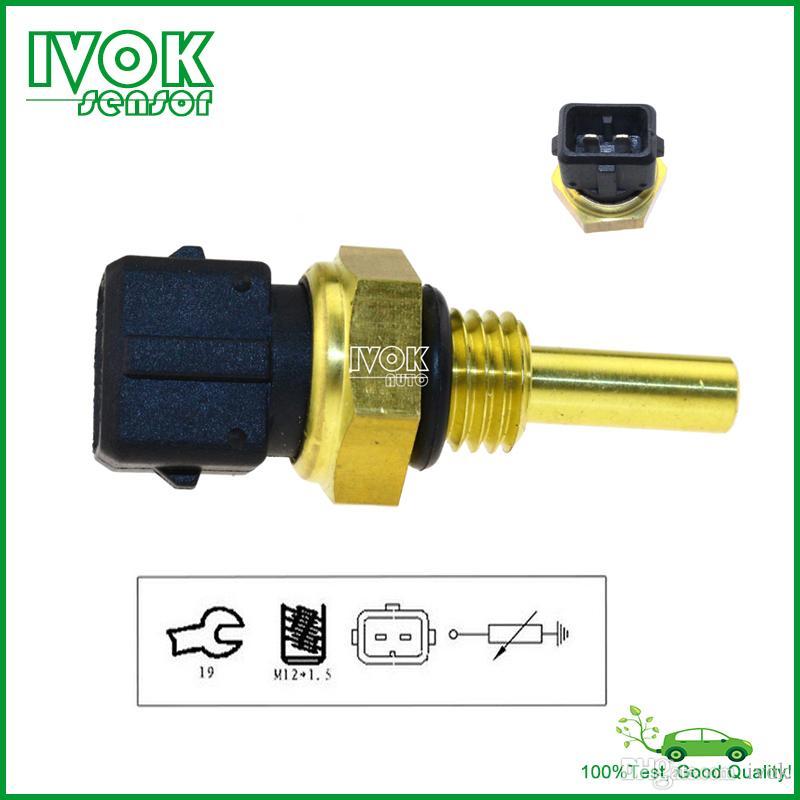 Engine Coolant Temperature Temp Sensor For Volvo 940 960 240 740 ...