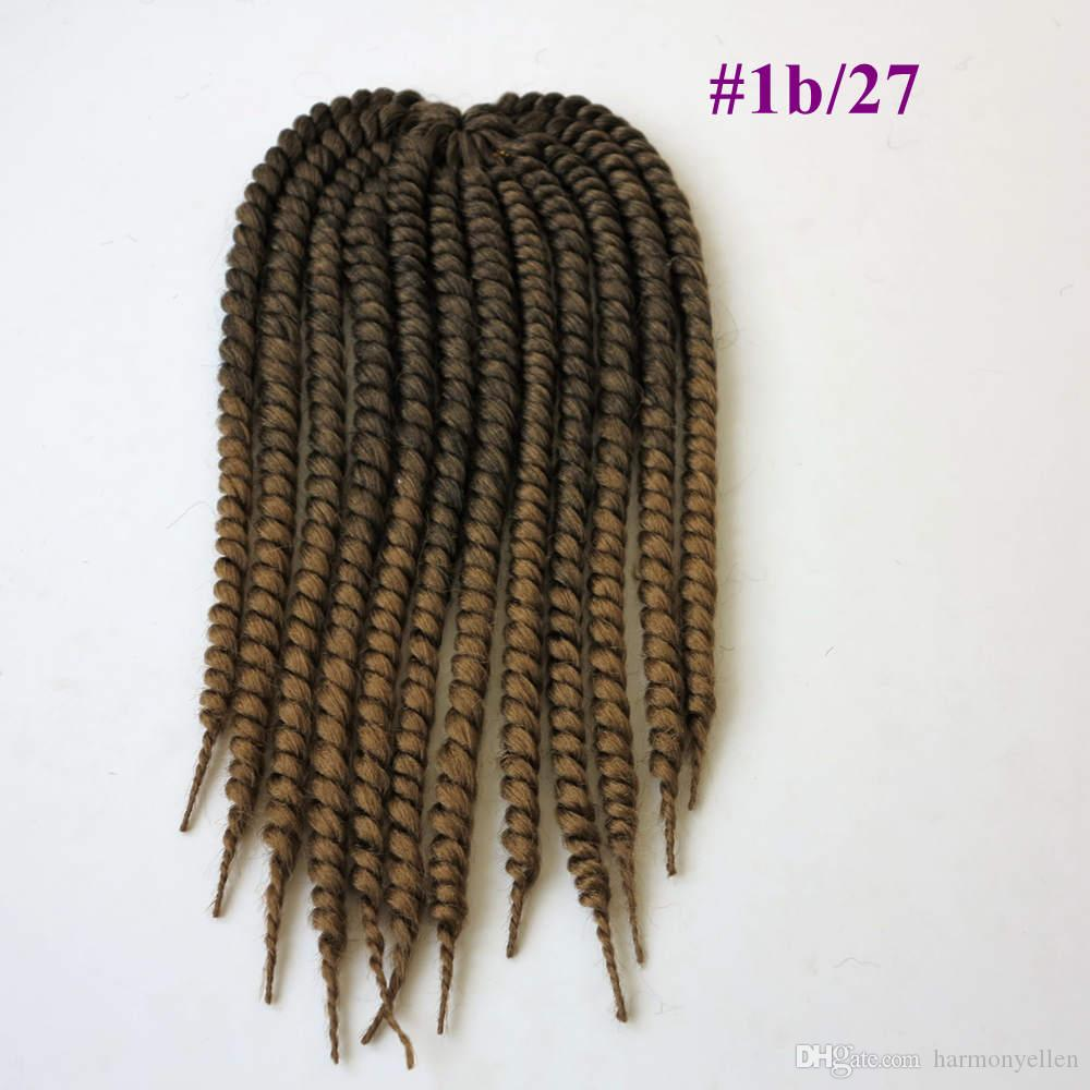 Stock synthetic senegalese afro twist braiding hair havana mambo stock synthetic senegalese afro twist braiding hair havana mambo twist crochet braids hair color 1b27 18inch 110grams synthetic senegalese afro twist nvjuhfo Image collections
