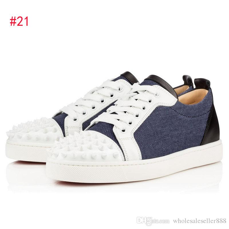 Planos Muchos De Lujo Colores Al Aire Casual Compre Marca Zapatos 0dxqw07F