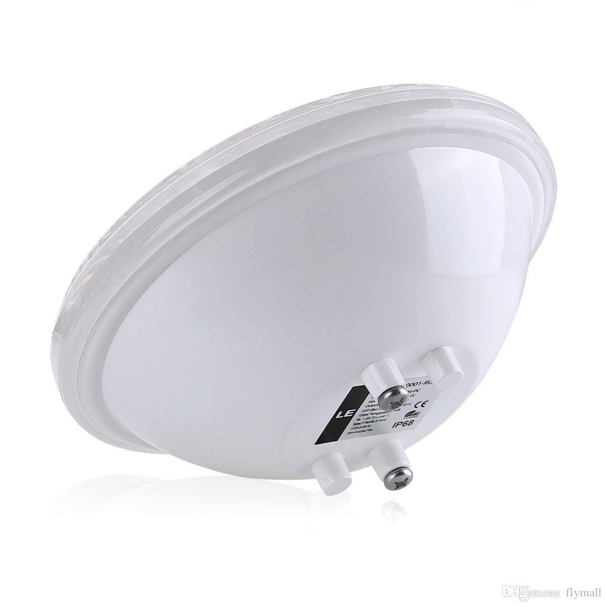 AC 12V 54W 40W 35W 24W 18W RGB LED Schwimmbad Licht Unterwasser Lichter Wasserdicht IP68 Piscina Outdoor Brunnen Lampe Fernbedienung