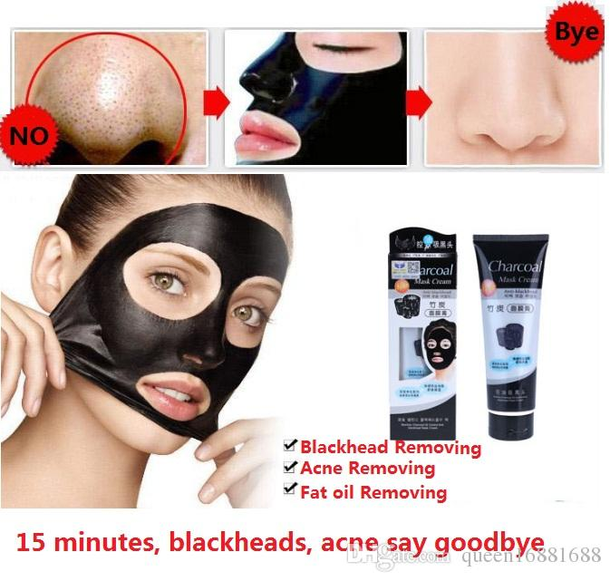 Adult blackheads face mask