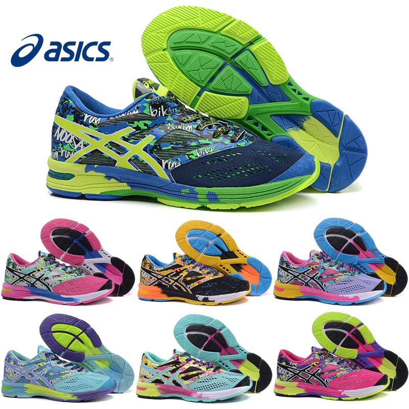 2018 asics gel noosa tri 10 x men women running shoes 100 original cheap jogging sneakers authentic new sports shoes size 36 45 from strive1616
