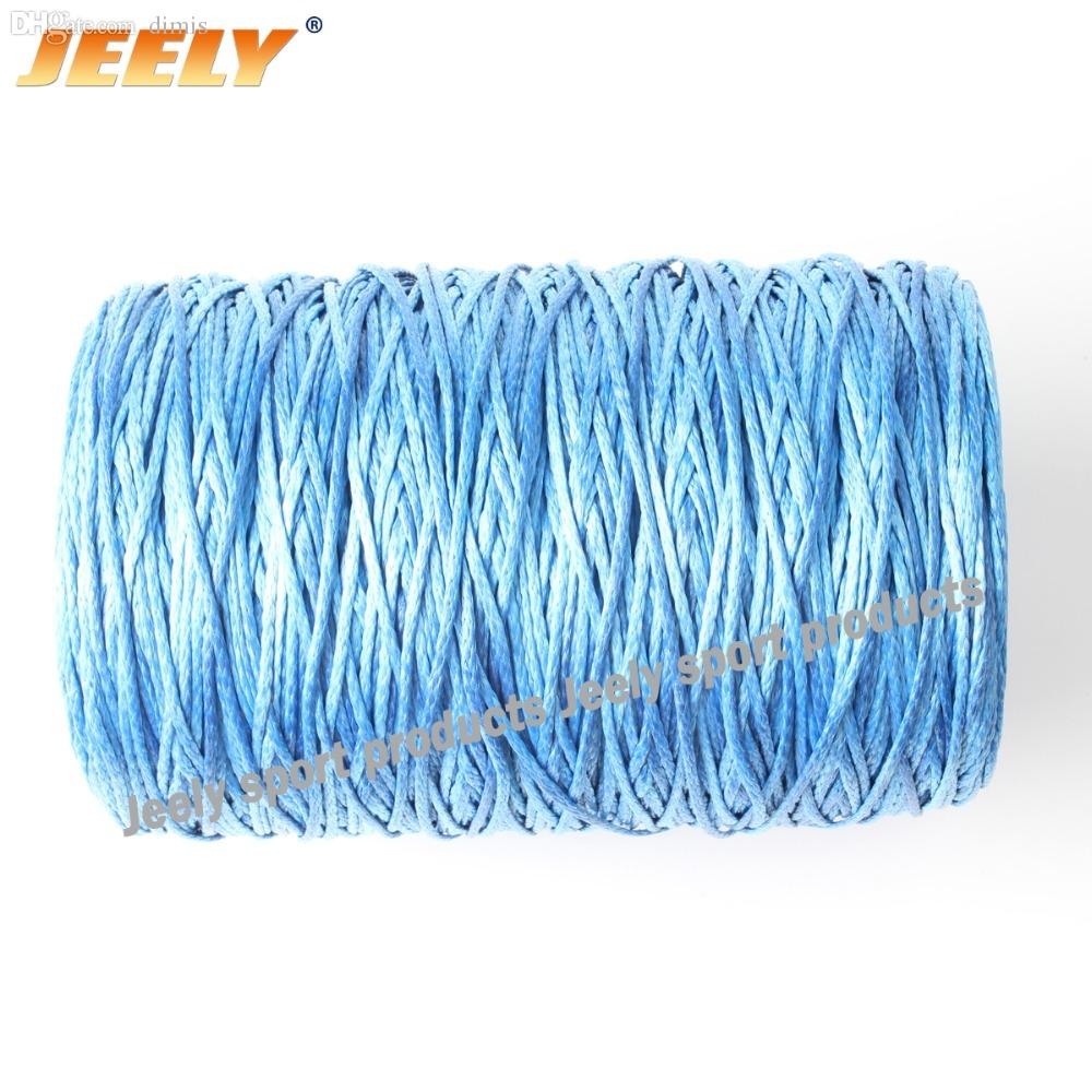 Wholesale-Top Selling Hollow Braid 3MM 12 Strand 1900lb Uhmwpe ...