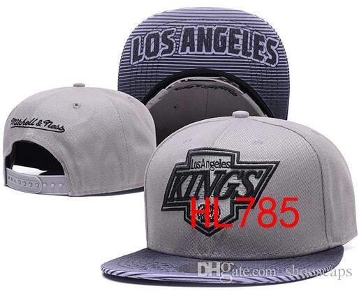 2ad7284b Wholesale Los Angeles Hats Embroidery Kings Caps Snapback Caps ...